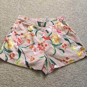 Charlotte rousse S shorts